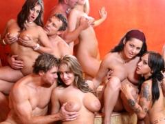 swingers party videa erotické příběhy